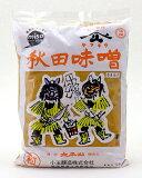 山桥秋田Namahage味噌(豆酱颗粒)1公斤[ヤマキウ 秋田味噌 なまはげ(粒味噌) 1kg]