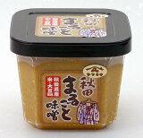 ヤマキウ 秋田まるごと味噌 500g