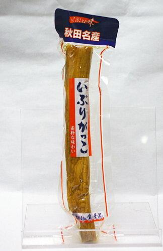 奥州食品  いぶりがっこ 無着色 Lサイズ...:akitatokusan:10000405