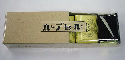 晩梅 ル・デセール 5個セットの商品画像