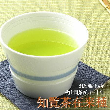 知覧茶在来種 80g×3本セット 緑茶 煎茶(am-m)(asu-n)