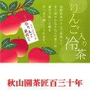 水出し茶 りんご ティーバッグ(ak03)