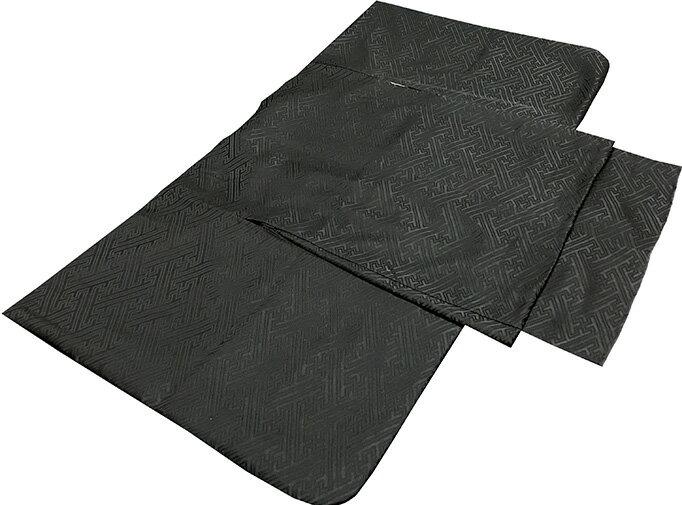 七五三 着物 男の子 5歳 フルセット 正絹 新品 黒紋付75d6705...:akogareyume:10000434