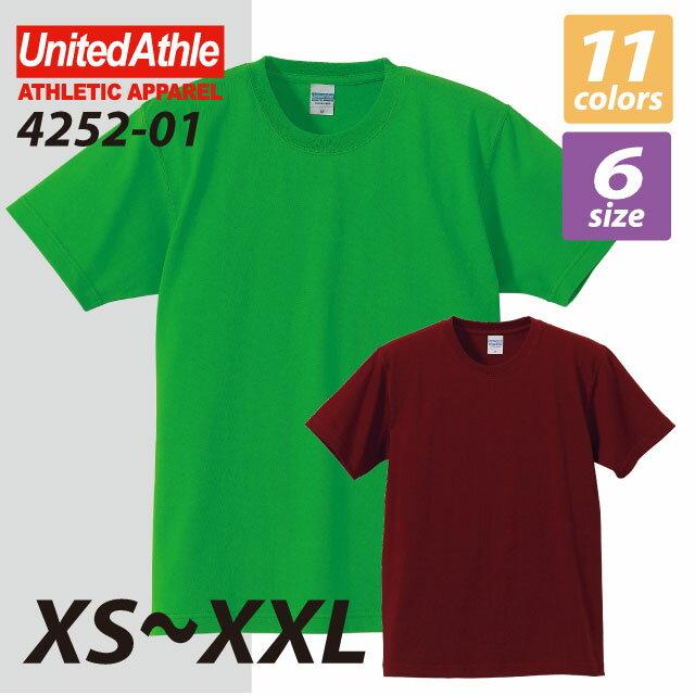 7.1オンス オーセンティックスパーヘヴィーウェイトTシャツ(オープンエンドヤーン)#4252-01