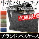 全15種 高級本革で720円 本物 ブランド パスケース ルチアーノ・バレンチノ VALENTINO