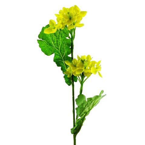 【造花・春】ナノハナ×2 / なのはな 菜の花 | 990188 / FS-5149 / FS-5187