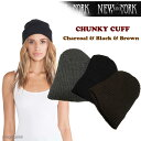 ニット帽 レディース NEW YORK HAT ニューヨークハット 雑誌掲載 ニット帽 ベレー帽 帽子 Knit Cap 【楽ギフ_包装】