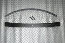 ジムニーja11、3センチ増しリーフ