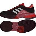 鞋類 - adidas(アディダス) BY1624 アパレル オールコート用 シューズ