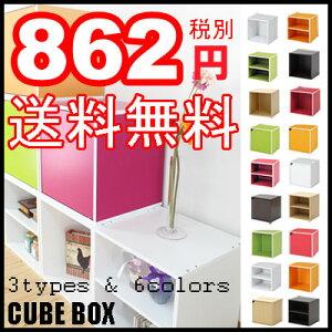 ボックス キューブ オープン ディスプレイ