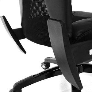 オフィスチェアー【マグリア・ヘーブン】デスクチェアーパソコンチェアーメッシュチェアー肘置き可動式