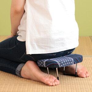 正座椅子,携帯用,コンパクト,折りたたみ,腰痛,座椅子