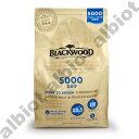 ブラックウッド 5000 ドッグフード 20kg (5kg×4袋)