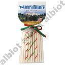 【増量中】 ナチュラルバランス チューイングスティック クリスマスバージョン 20本入