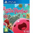 Slime Rancher スライム ランチャー (輸入版)- PS4