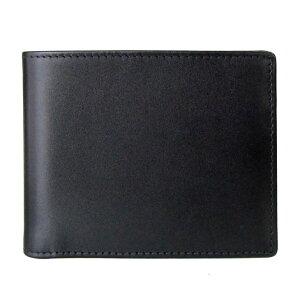 ETTINGERエッティンガー二つ折り財布メンズロイヤルコレクションST141JRBLACKブラック【smtb-MS】【楽ギフ_包装選択】【あす楽対応】