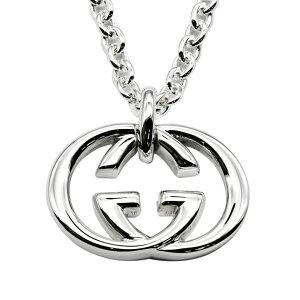 ネックレス ロゴモチーフネックレス スターリング シルバー デザイン