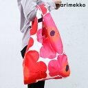 マリメッコ Marimekko バッグ エコバッグ 買い物袋...