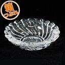 【箱つぶれ】バカラ Baccarat ボリュート アッシュトレイ(灰皿)8cm 1712520