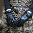 メール便で送料200円税別 ラム革 シープスキン 革手袋 皮手袋 レザーグローブ レディース メンズ