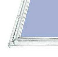 EPP-35-123 クリスタルパネル No.23 / 3 キラクリア 26×38cm  【ラッピング対象外】