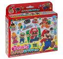 おもちゃ AQ-234 アクアビーズ スーパーマリオキャラクターセット[CP-AQ] 誕生日 プレゼ...