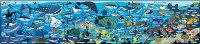 【あす楽】 パノラマパズル APO-24-103 ペット・動物 うみのいきもの 18+24+32ピース パズル Puzzle 子供用 幼児 知育玩具 知育パズル 知育 ギフト 誕生日 プレゼント 誕生日プレゼント