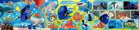 【あす楽】 パノラマパズル APO-24-111 ディズニー ファインディング・ドリー 10+15+20ピース パズル Puzzle 子供用 幼児 知育玩具 知育パズル 知育 ギフト 誕生日 プレゼント 誕生日プレゼント