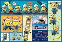 ジグソーパズル YAM-03-853 ミニオンズ コミックアート 300ピース