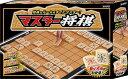 おもちゃ BEV-OG-002 ボードゲーム マスター将棋