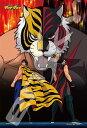 ジグソーパズル ENS-300-1166 タイガーマスク 二頭の虎 300ピース