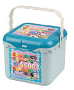 【あす楽】 おもちゃ AQ-S63 アクアビーズ 5000ビ...