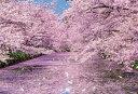 ジグソーパズル BEV-33-184 風景 弘前公園の桜 300ピース パズル Puzzle ギフト 誕生日 プレゼント