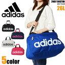 adidas アディダス ボストンバッグ M-size 26L ジラソーレ3 1-47444 メンズ レディース 通学 部活 ACE ブランド あす楽対応 10P03Dec16