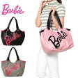 【あす楽対応】 Barbie [バービー] トートバッグ(S)/ショルダーバッグ エイダ 45294 【レディース】【かわいい】【ブランド】 10P03Dec16