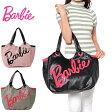 Barbie バービー トートバッグ エイダ 45295 レディース 手提げバッグ かわいい 送料無料 10P27May16