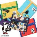 チャムス 財布 コーデュラエコメイド 二つ折り財布 ch60-2083 CHUMS [Eco KeyCoin Wallet] /メンズ レディース キッズ 財布 チャムス 財布