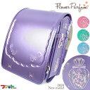 ランドセル フィットちゃん 女の子 2020年 フラワーパルファム刺繍 1104 日本製 6年保証