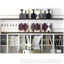 単品 ファブリックパネル アリス BORAS MALAGA 30×30cm 単品販売 各カラー有 茶 赤 紫 黒 黄緑 北欧 ボラス マラガ ウッドパネルの写真