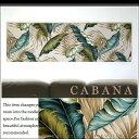 ファブリックパネル BKF CABANA ファブリックパネル 140cm ファブリックパネル ハワイアン