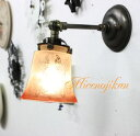 【アンティーク照明】 【送料無料】【LED電球対応】FC-WSADZ06Pウォールランプ 【アリスの時間】ポイント10倍