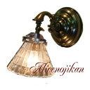 【送料無料】【アンティーク 照明】【LED電球対応】アンティーク 照明 ウォールランプ FC-685A 318【アリスの時間】 ★