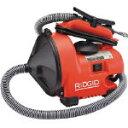 リジッド オートクリーン K-30【作業用品】【水道・空調配管用工具】【排水管掃除機】