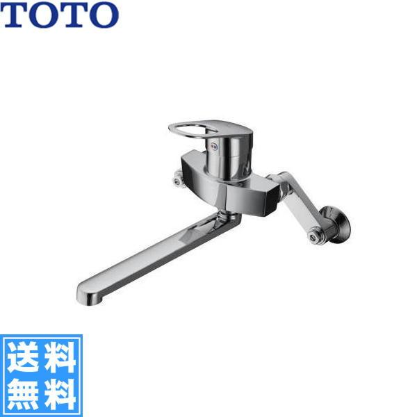 [TKGG30E]TOTOキッチン用水栓[一般地仕様]【送料無料】