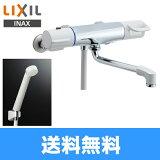 [BF-HE145TSD]リクシル[LIXIL/INAX]シャワーバス水栓[サーモスタット][ノルマーレシリーズ][一般地仕様]【送料無料】