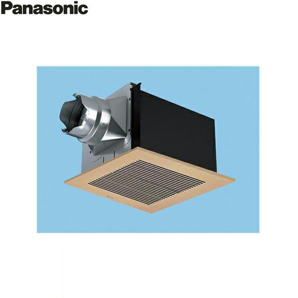 パナソニック[Panasonic]天井埋込形換気扇ルーバーセットタイプFY-24BQ7/82【送料無料】 【送料込】【PANASONIC-FY-24BQ7-82】