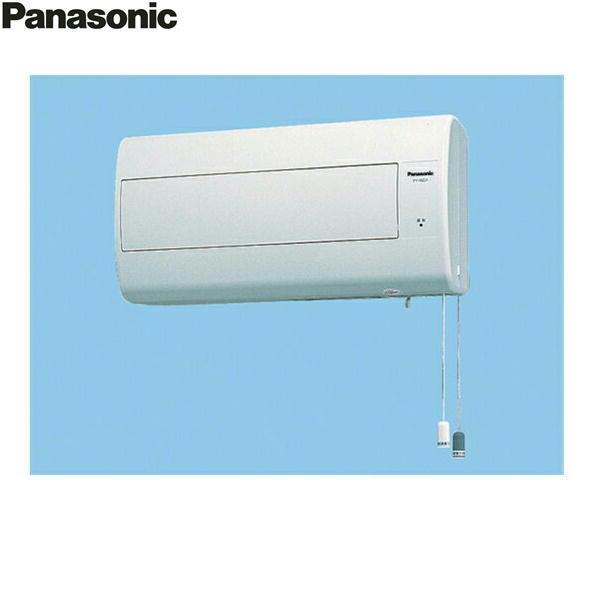 パナソニック[Panasonic]気調・熱交換形換気扇[寒冷地用(壁掛熱交1パイプ・排湿形)][引きひもスイッチ式]FY-16ZJ1-W【送料無料】 【送料込】【PANASONIC-FY-16ZJ1-W】あおい