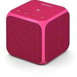 【納期約7〜10日】SRS-X11-P【送料無料】 [SONY ソニー] Bluetooth対応スピーカー ピンク SRSX11P