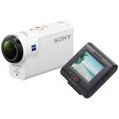 【納期約4週間】HDR-AS300R 【送料無料】[SONY ソニー] デジタルHDビデオカメラレコーダー アクションカム ライブビューリモコンキット HDRAS300R