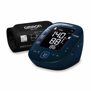 HEM-7281T 【送料無料】[OMRON オムロン] 上腕式血圧計 Bluetooth通信機能搭載 HEM7281T